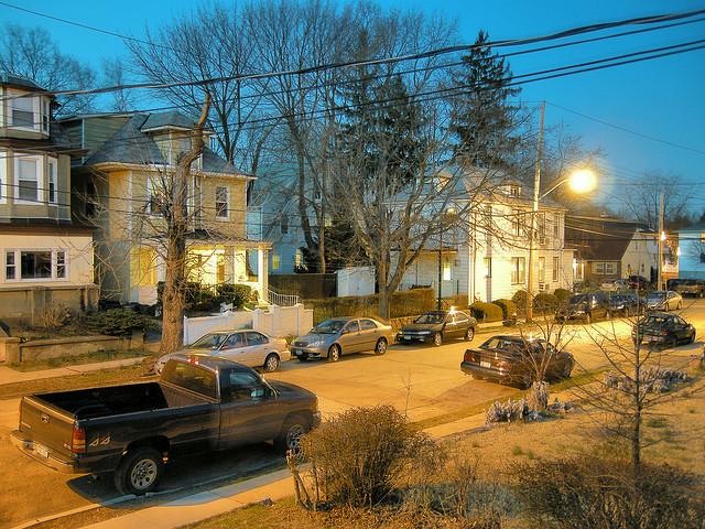Homes In Northeast