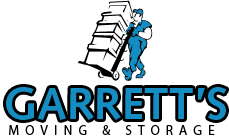 Garretts Moving Inc