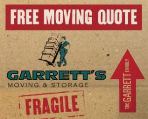 Dallas Moving and Storage