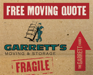 Get A Free Moving Quote