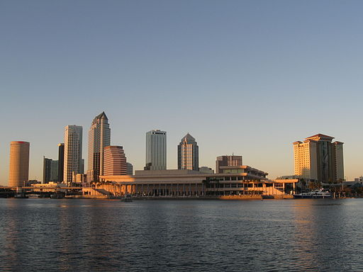 The top 10 places to live in america garrett 39 s moving for Best places to live in tampa fl
