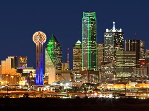 best places to live in Dallas