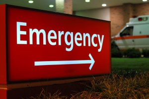 Emergency (Blog 10)