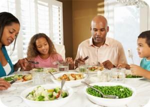 Family Meeting (Blog 6)