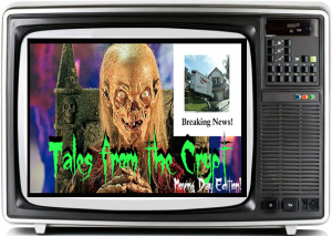 Tales of the Crypt (Blog 10)