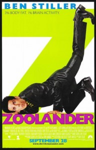 Zoolander (Blog 10)