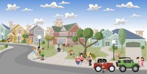 neighborhood (blog 6)
