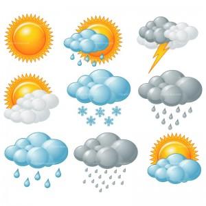 Weather (Blog 11)