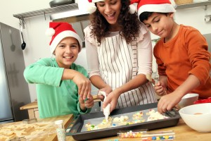 Holiday Activities (Blog 12)