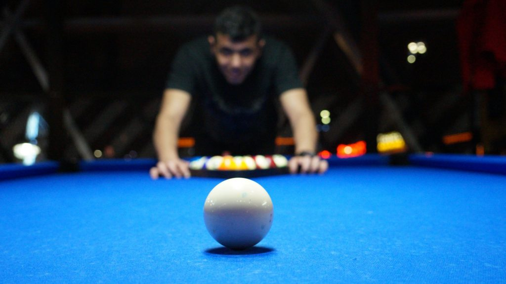 Moving Your Pool Table Long Distance Dfw Movers Dallas And